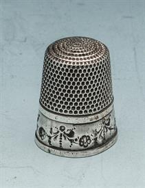 UNUSUAL THIMBLE