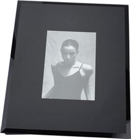 _4X6 ALL BLACK FRAME REG $30.