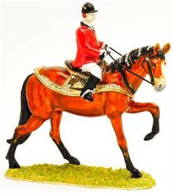 -1142392 HORSE  RIDER