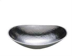 -OVAL BOWL12""