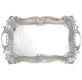 "-RECTANGLE TRAY. 21"" LONG, 13.5"" WIDE"