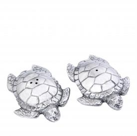 -,SEA TURTLE SALT & PEPPER SET
