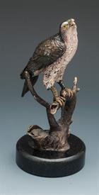",_BIRD OF PREY 7""TALL"