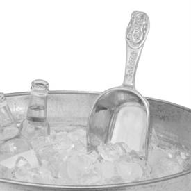 """_,LARGE ICE SCOOP. 11.25"""" LONG, 3.75"""" WIDE"""