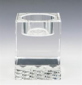 _PURE CUT VOTIVE HOLDER. MSRP $40.00