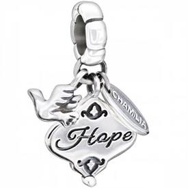 -,HER GIFT OF HOPE