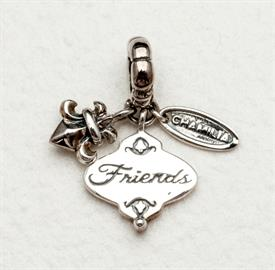 -,HER GIFT OF FRIENDS