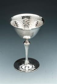 """WINE GOBLETS 5"""" TALL PAIRPOINT"""