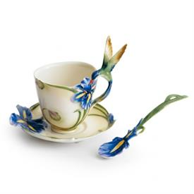 -CUP/SAUCER/SPOON