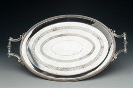 """22"""" X 13.5"""" TRAY BY MAPPIN OF ENGLAND SILVER PLATED"""