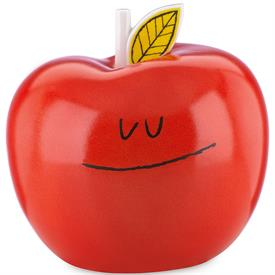 "-APPLE BANK. 5"" TALL"