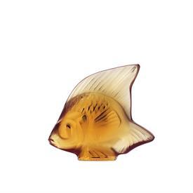 """-,FISH, AMBER. H1.77""""/L2.09/W1.14"""