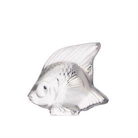 """-,FISH, CLEAR. H1.77""""/L2.09""""/W1.14"""""""