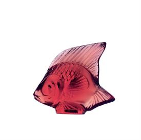 """-,FISH, GOLDEN RED. H1.77""""/L2.09""""/W1.14"""""""