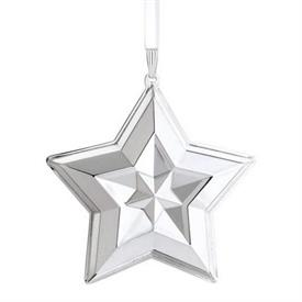 ",_LX2014 ANNUAL STAR STERLING 20TH EDITION H 3""   A MANUFACTURER'S CLOSE OUT SPECIAL!  Was: $86.40 in our 2014 HOLIDAY CATALOG"