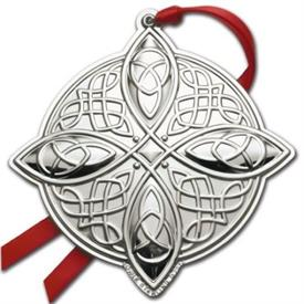 ,_15TH CELTIC ORNAMENT STERLING SILVER