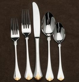,5PC PLACE SETTINGS NEW