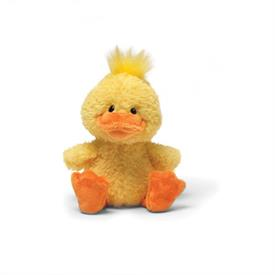 "-QUACKLIN DUCK. 5"" TALL"