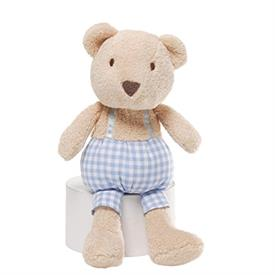 _,MINI MEADOW BRIAR BEAR. 9""