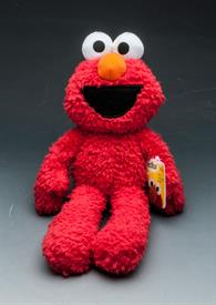 "-,ELMO 12"" TAKE ALONG"