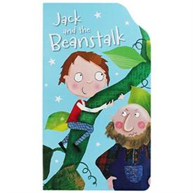 _Jack and the Beanstalk. 20 Pages. Softcover with laminated pages.