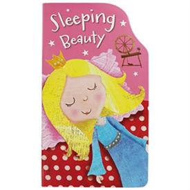 _Sleeping Beauty. 20 pages. Soft cover with laminated pages.