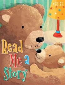 _'READ ME A STORY' BY MILES KELLY PUBLISHING. PAPERBACK. 384 PAGES. AGES 3 & UP