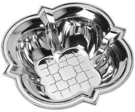 """_Casablanca 12"""" bowl aluminum"""