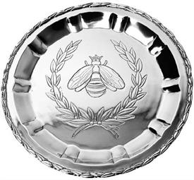 "_Corsica serving tray large 16"" aluminum"
