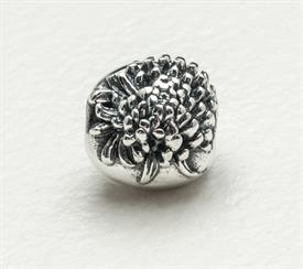 -,NOVEMBER CHRYSANTHEMUM BEAD