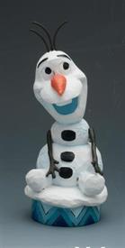 """,_FROZEN. OLAF. 5""""Hx2.125""""Wx2.125""""L"""