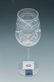 ",_WINE GLASS 3.14"" DIA X 8.97""H"
