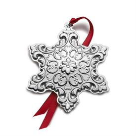 ,_26TH EDITION OLD MASTER SNOWFLAKE STERLING SILVER