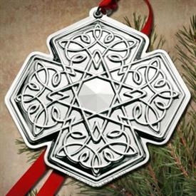 ,_16TH ED.CELTIC ORNAMENT STERLING SILVER