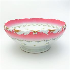 ",'YORK' BY BOSSONS, ENGLAND CHALKWARE HEAD/BUST. FEATURES THE FAMOUS EXPLORER IN A COON SKIN CAP. CA. 1988. 6.5"" LONG, 4.6"" WIDE, 3.2"" DEEP"