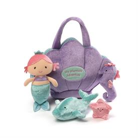 -MY MERMAID ADVENTURE PLAYSET