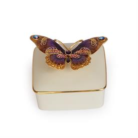 -,lilliana butterfly box. 2""