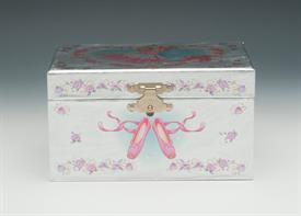 -,#6 BALLERINA MUSIC BOX