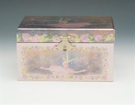 -,#5 BALLERINA MUSIC BOX