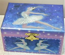 -,#2 BALLERINA MUSIC BOX