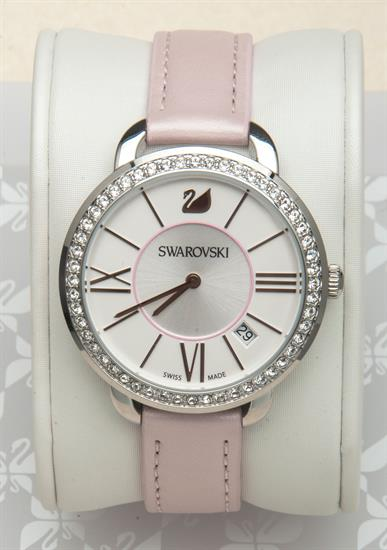 BELLEAIR COINS AILA DAY ROSE WATCH