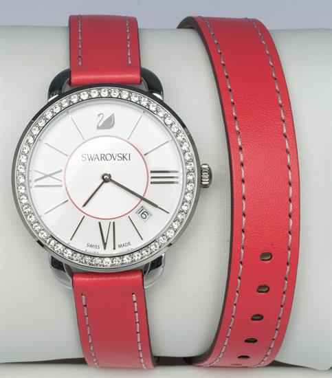 BELLEAIR COINS AILA DAY DOUBLE TOUR BERRY WATCH