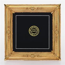 _,2404G GOLD ROYAL FRAME, 5X5""