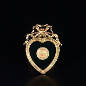 -,1634G MINI-HEART 2 7/8 X 3