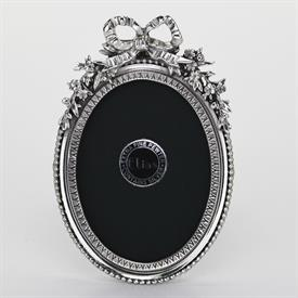 """-,1833 ACANTHUS OVAL FRAME, 2.5X3.25"""""""