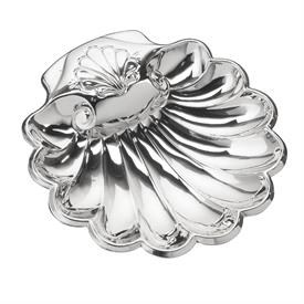 -C91840 STERLING SILVER BAPTISMAL SHELL