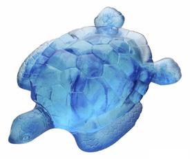,-SEA BLUE (MER BLEU) SEA TURTLE, 4.75""