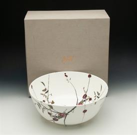 ",ROYAL DOULTON LIMITED EDITION WYETH BOWL EXCLUSIVELY MADE BY FRANKLIN MINT. COA AND ORIGINAL BOX 13""W X 6""T MINT CONDITION"