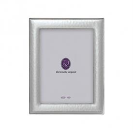 "-MM0037-5 PARIS 8X10""STERLING FRAME"