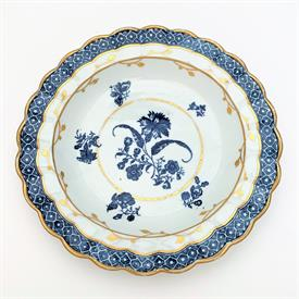""",PAIR OF HUTSCHENREUTHER 'AUDUBON BIRDS' SALAD PLATES IN SCARLET TANAGER & YELLOW WARBLER. 8"""" WIDE."""